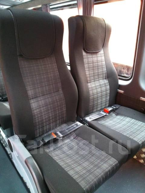 Mercedes-Benz Sprinter 411 CDI. Новый Турист Classic 411