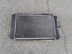 Радиатор охлаждения двигателя. Toyota Avensis, AZT250 Двигатель 1AZFSE