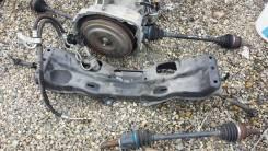 Балка поперечная. Subaru Impreza, GH2 Двигатель EL15