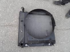 Радиатор охлаждения двигателя. Toyota Granvia, VCH10 Двигатель 5VZFE