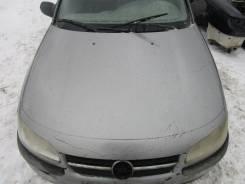 Капот. Opel Omega