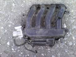 Заслонка дроссельная. Renault Megane, BM, KM, LM1A, LM2Y, LM05 Двигатели: K4J, K4M, F4R