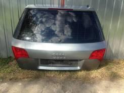Крышка багажника. Audi A4, B7