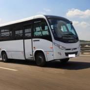 Bravis. Малый городской автобус ГАЗ-Метан. 45+1 мест. 2015 г. в., 45 мест