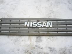 Решетка радиатора. Nissan Condor