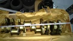 Коленвал. Kia Granbird Kia Granto Двигатели: EF750, F17E