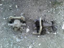 Суппорт тормозной. Renault Megane, LM05, BM, LM1A, LM2Y, KM Двигатели: F4R, K4M, K4J