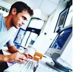 Ремонт компьютера и ноутбука любой сложности в день обращения