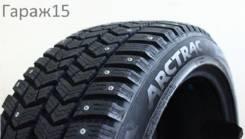 Vredestein ArcTrac. Зимние, шипованные, 2014 год, без износа, 4 шт
