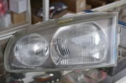 Фара. Mitsubishi Delica, BVM20