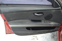 Обшивка двери. BMW 3-Series, E90