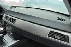 Панель приборов. BMW 3-Series, E90