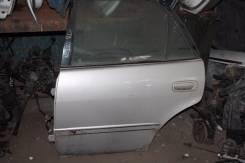 Дверь левая задняя Toyota Corolla 110