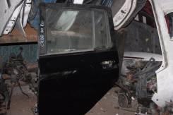 Дверь левая задняя Nissan CUBE 10