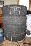 Bridgestone Blizzak DM-V2. Всесезонные, износ: 20%, 4 шт