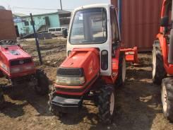 Запасные части на японский мини трактор Kubota Aste 195. Kubota X20. Под заказ
