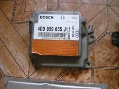 Электрика. Audi A6. Под заказ
