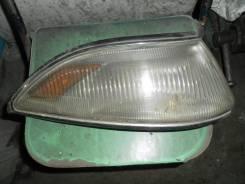 Габаритный огонь. Toyota Carina ED, ST182