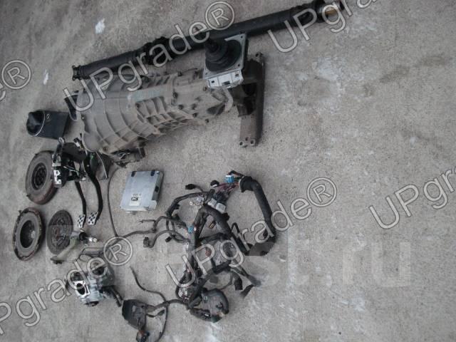 МКПП. Toyota: Mark II, Mark II Wagon Blit, Verossa, Crown, Altezza Двигатель 1GFE