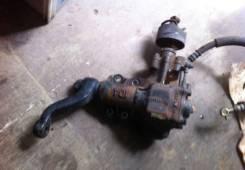 Рулевой редуктор угловой. Nissan Safari, WRGY61 Двигатель TD42T