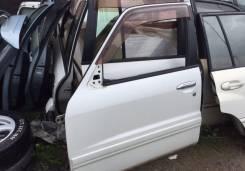 Продажа дверь на Nissan Safari WRGY61