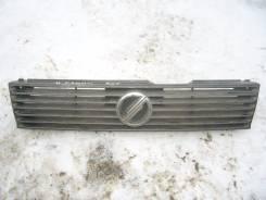 Решетка радиатора. Nissan Sunny, FB13 Двигатель GA15DS