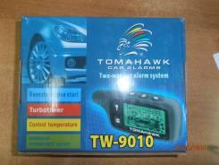 Сигнализация Tomahawk 9010