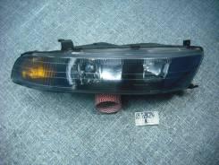 Фара. Mitsubishi Legnum Mitsubishi Galant