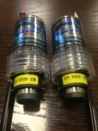 Продам ксеноновые лампы D2S в комплекте 2штуки 5000K