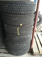 Bridgestone Blizzak. Зимние, без шипов, 2010 год, износ: 20%, 6 шт