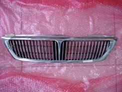 Решетка радиатора. Nissan Sunny, B14, FNB14, FB14, SB14, HB14, SNB14, EB14 Двигатели: SR18DE, GA16DE, GA15DE, GA13DE, CD20