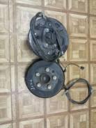 Ступица. Nissan Juke, F15 Nissan Leaf Двигатели: HR16DE, MR16DDT, K9K, EM61