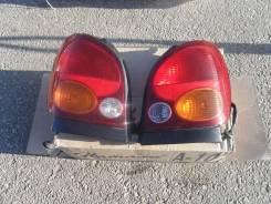 Стоп-сигнал. Toyota Corolla Spacio, AE111 Toyota Spacio, AE111