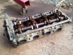Головка блока цилиндров. Infiniti QX56 Двигатель VK56DE