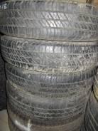Bridgestone. Летние, 2011 год, износ: 5%, 4 шт
