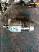Стартер. Suzuki Cultus Двигатели: G13B, G13