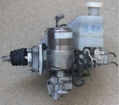 Цилиндр главный тормозной. Mitsubishi Pajero, V47WG, V63W, V65W, V68W, V73W, V75W, V77W, V78W, V83W, V87W, V88W, V93W, V97W, V98W, V60, V80 Mitsubishi...