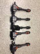 Кожух катушек зажигания. Nissan: Presage, Prairie, Primera, Liberty, AD, X-Trail, Bassara, Wingroad Двигатели: QR25DE, QR20DE
