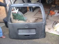 Дверь боковая. Volkswagen Caddy