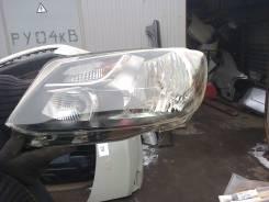 Фара. Volkswagen Caddy