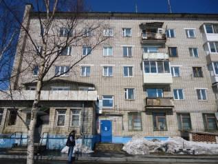 1-комнатная, Хабаровский край, Ванинский район, поселок городского типа Ванино, Карпатская улица, 3. агентство, 31 кв.м. Дом снаружи