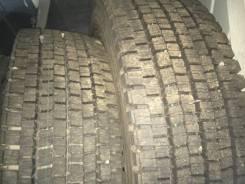Dunlop Dectes SP001. Зимние, без шипов, 2012 год, износ: 5%, 1 шт