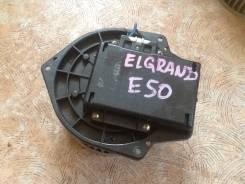 Мотор печки NISSAN ELGRAND 50