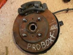 Ступица. Toyota Probox