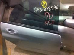 Дверь боковая. Subaru Impreza WRX STI, GDB Subaru Impreza, GDB