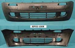 Бампер. Daewoo Matiz, KLYA Двигатели: F8CV, B10S1