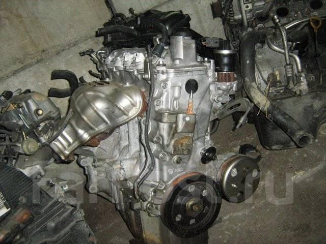 Двигатель L15A для Honda