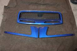 Решетка радиатора. Subaru Forester, SG, SG9L