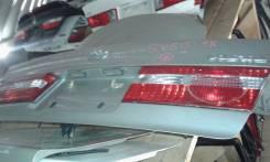 Крышка багажника. Toyota Vista, SV50