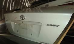 Крышка багажника. Toyota Camry, MCV30, ACV35, MCV30L, ACV30, ACV30L